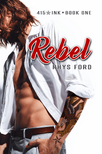 January Feature ~ Rhys Ford