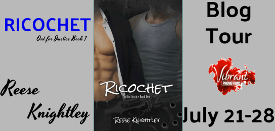 Ricochet An Interview With Author Reese Knightley The Novel