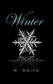 Review Winter By M Raiya The Novel Approach Reviews