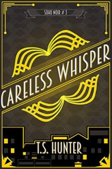 Review: Careless Whisper by T S  Hunter – The Novel Approach