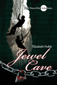 March Feature – Elizabeth Noble