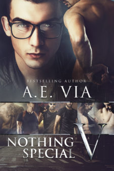 Ae via the novel approach reviews excerpt and giveaway nothing special v by ae via fandeluxe Image collections