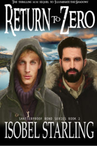 Return to Zero cover_release blitz