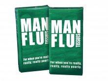 Man Flu Tissues
