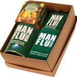 Man Flu Gift Set Box