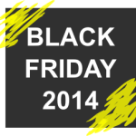 Black Friday in UK 2014