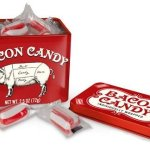 Novelty Bacon Gifts Candy