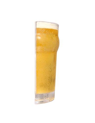 Novelty Half Pint Glass