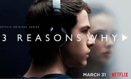 13 Reasons why I hate 13 Reasons Why