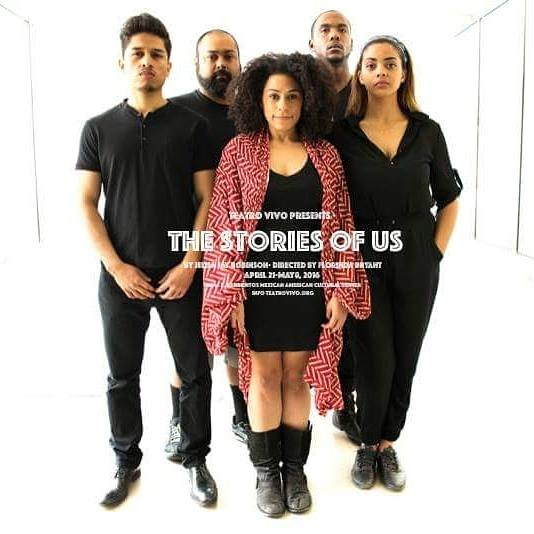 The Stories of Us: My Interview with Playwright Jelisa Jay Robinson