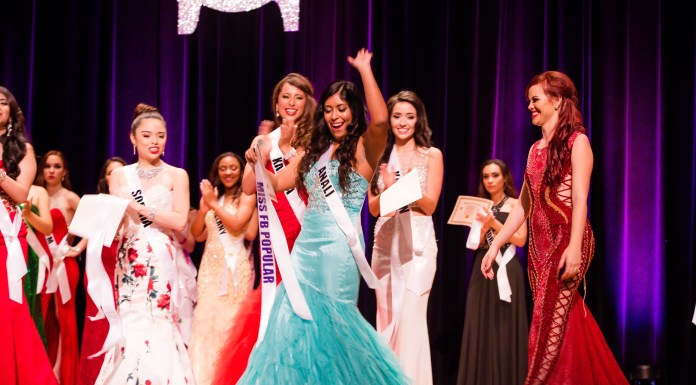 The Day I Officially Became A Pageant Girl - The Nueva Latina