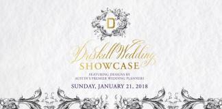 The Driskill Wedding Showcase and **GIVEAWAY** - The Nueva Latina