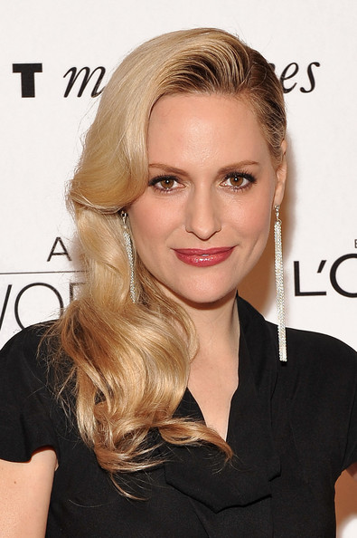 Aimee Mullins American Female Models Rating