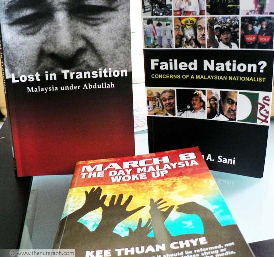 Image result for Malaysia --Failed Nation by Rustam Sani