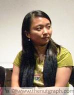 Selangor Speaker Hannah Yeoh