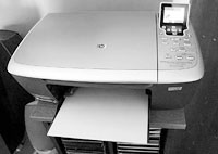 Do our Immigration Departments require better printers?