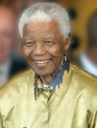 Nelson Mandela (© South Africa The Good News | Wiki Commons)