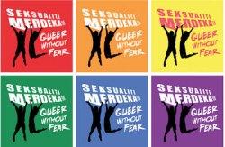 Logo Seksualiti Merdeka