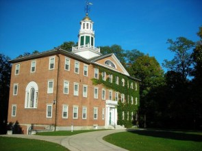 Williams College (rzitowsk@Flickr)