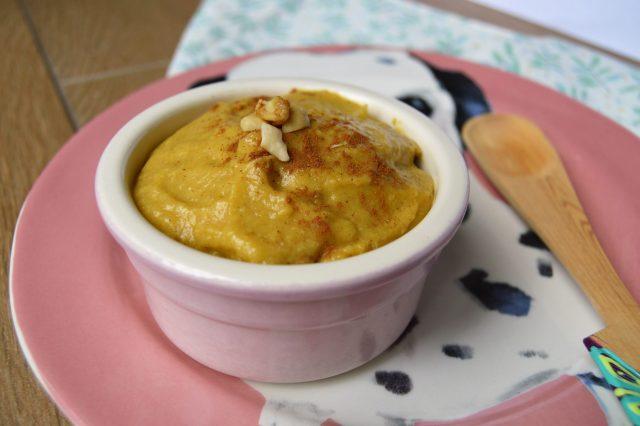 Curau Sweet Corn Custard