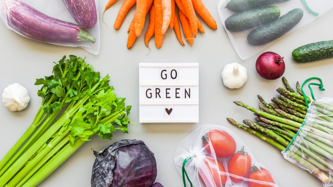 Why You Should Take Care Of Your Body (& Planet)