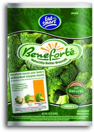 Beneforte Broccoli 300