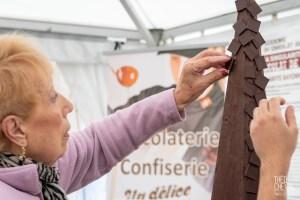 © Théo Cheval 2019 – Bayonne fête son chocolat – 10