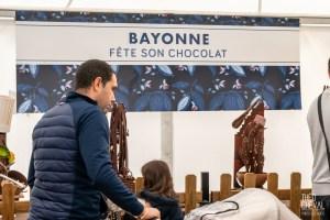 © Théo Cheval 2019 – Bayonne fête son chocolat – 13
