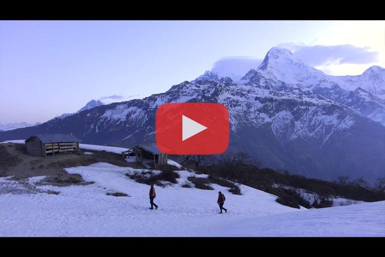 Read more about the article Découverte du Népal (3/4) : Khopra Trek (Annapurna)
