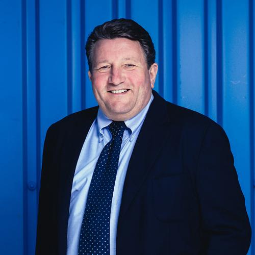 Theo Milte - Team - Geschäftsführer - Theo Milte