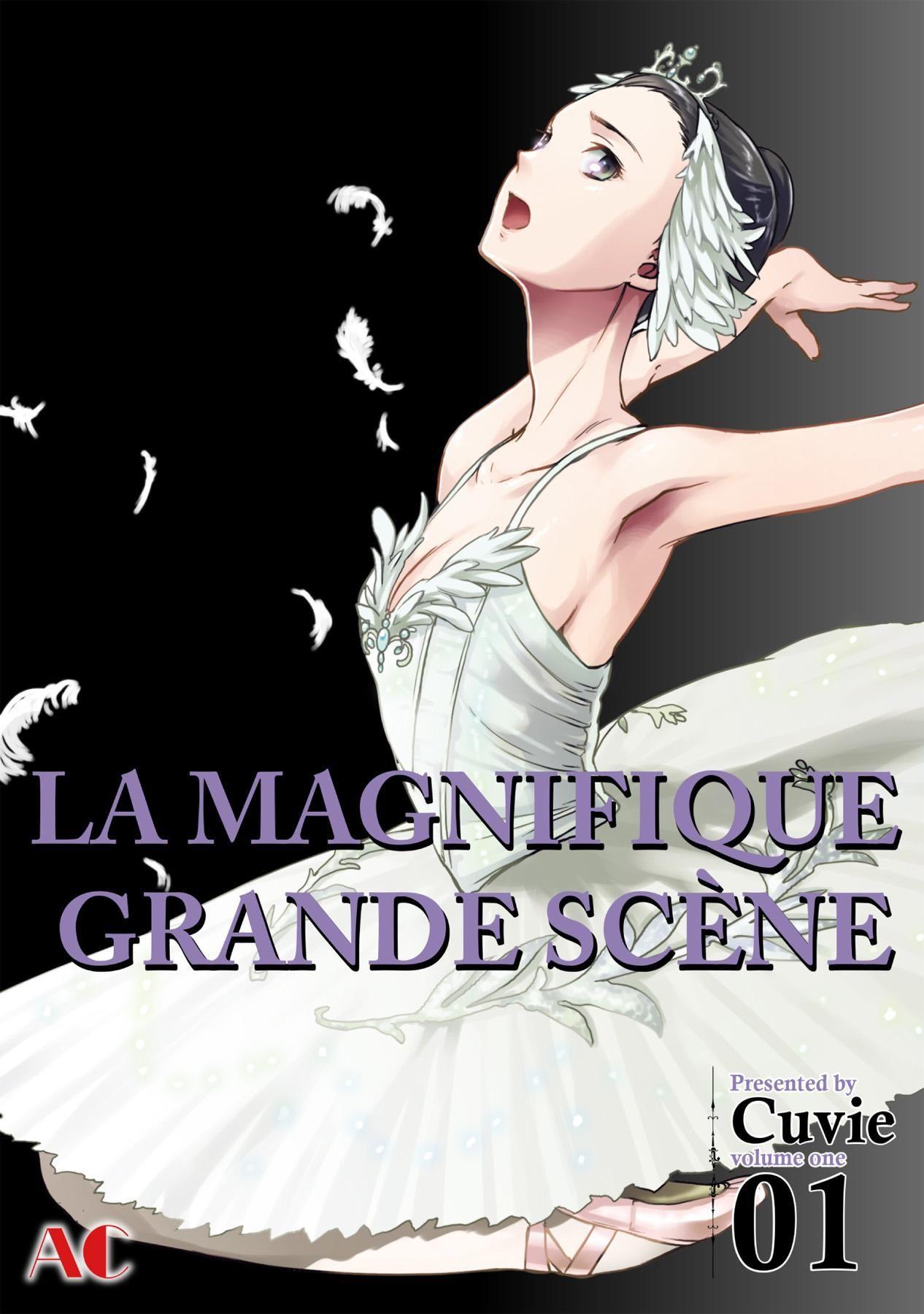 359c8983c La Magnifique Grande Scene Volume 1 Review - TheOASG