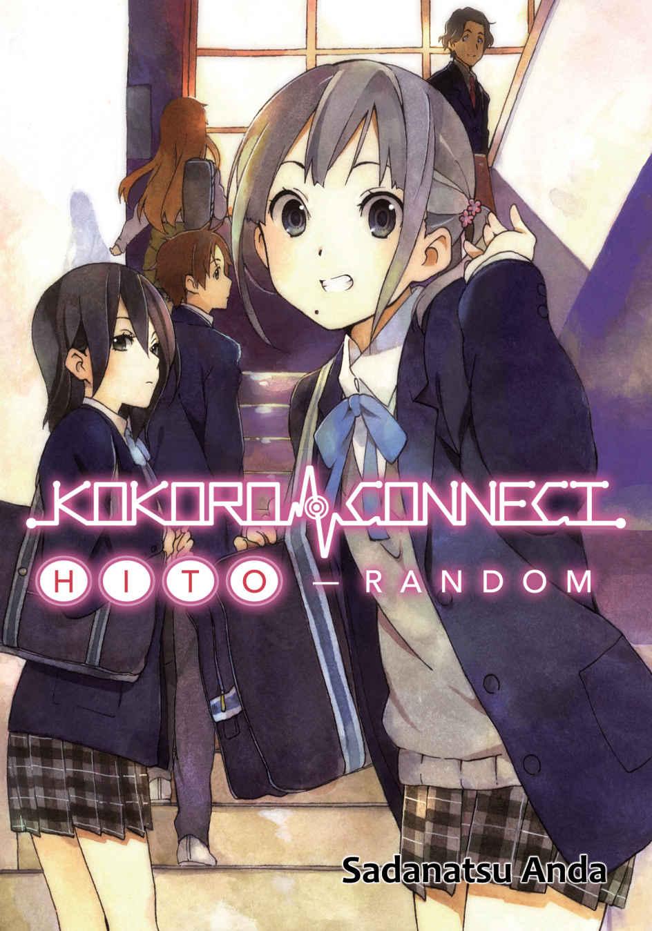 Kokoro Connect Volume 1: Hito Random Review - TheOASG