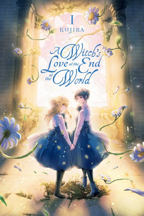 The Anti-Social Geniuses Review: A Witch's Love at the End of the World Volume 1