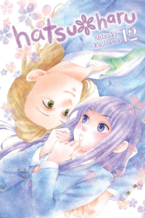 Hatsu*Haru Volume 12 Review