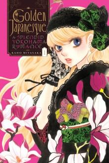 A Splendid Yokohama Romance Volume 1