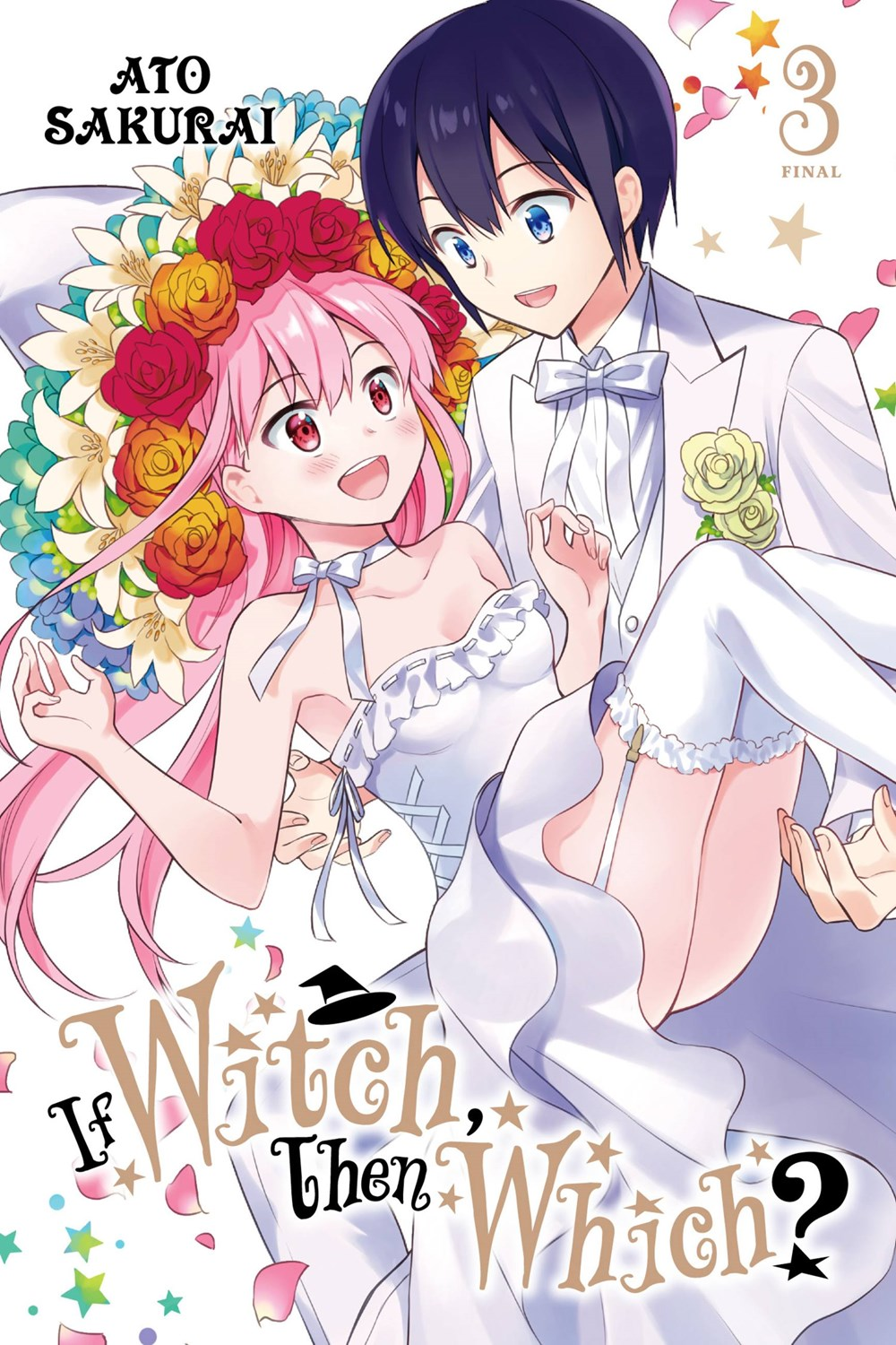 If Witch, Then Which? Volume 3 Review