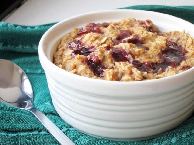 pb-and-j-baked-oatmeal-9-