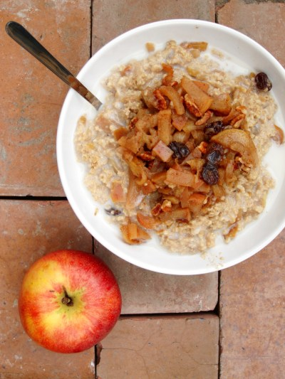chai stewed apples oatmeal (2)