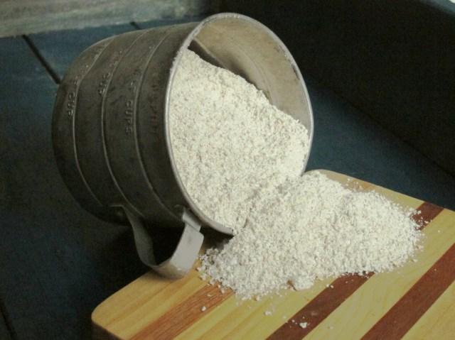 DIY Oat Bran #oatmealartist