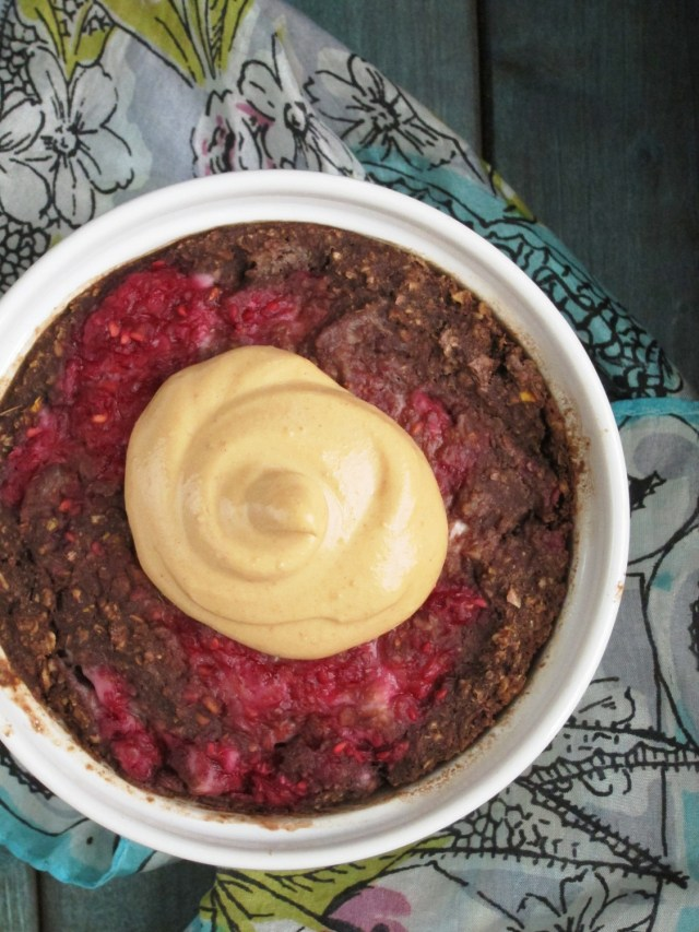 Cheesecake PB2 | Oatmeal Artist #Vegan