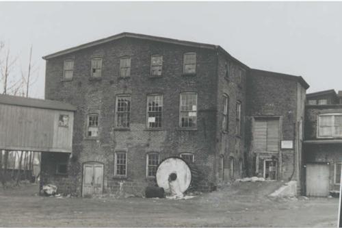 Photo courtesy North Arlington Public Library
