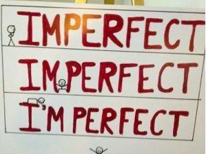 Im Not Good At Everything!