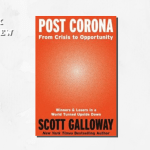 post corona book review รีวิว