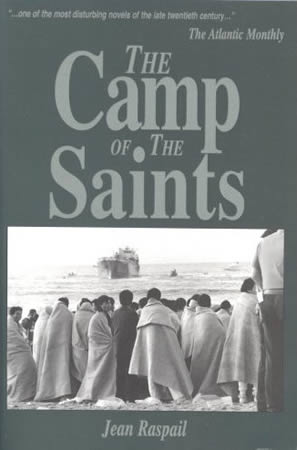 The Camp of the saints (Jean Raspail, 1973)