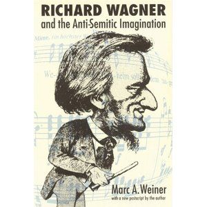 richard wagner judaism in music and other essays Learn more about the life of german composer richard wagner, who is  anti- semitic jewishness in music, as well as other criticisms against.