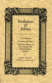 Huxley book