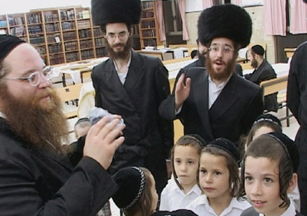 "Orthodox Jewish ""habits of mind"" are inculcated from an early age"