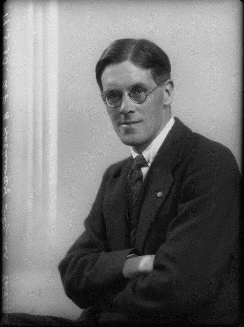 Pathological Traitor: Fenner Brockway