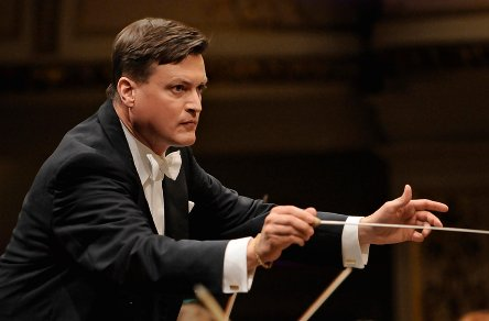 """Christian Thielemann: """"The Jewish mucking about in Berlin will be over."""""""