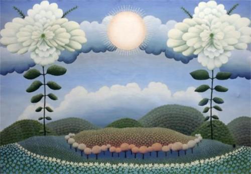 Ivan Rabuzin: Paesaggio